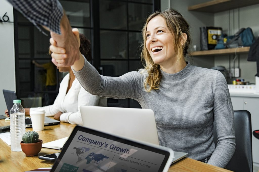 Kundengewinnung, Kundenselektion, Kundenakquise, Neukundenakquise, Terminvereinbarung, Terminbestätigung