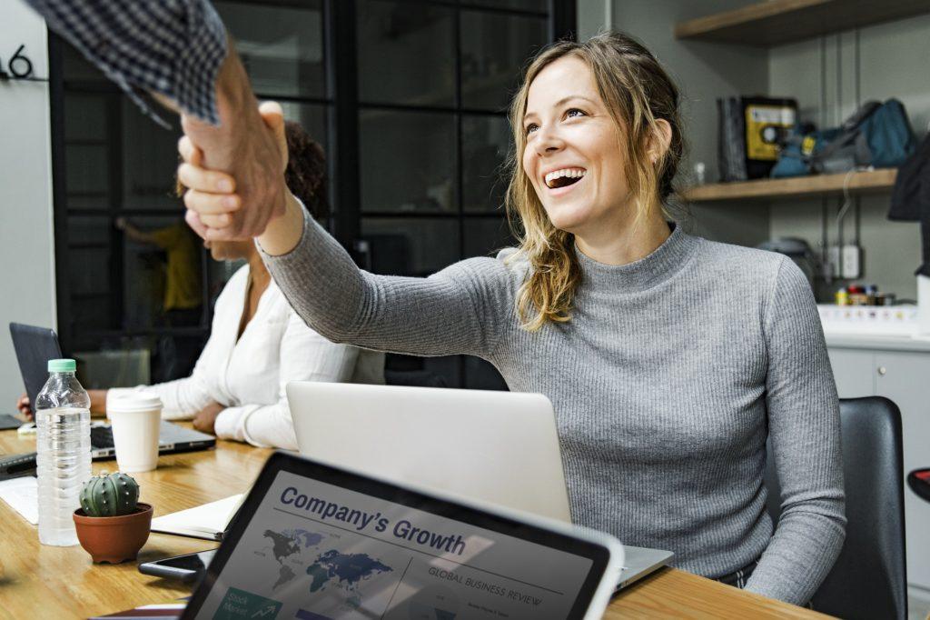 Kundengewinnung, Kundenselektion, Terminvereinbarung, Terminbestätigung, Neukundenakquise, Kundenakquise