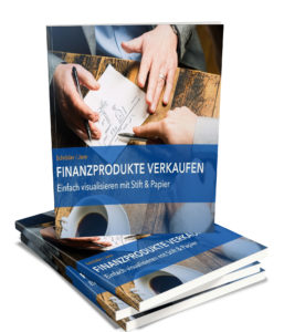 Pencil Selling, Finanzprodukte Verkaufen Buch